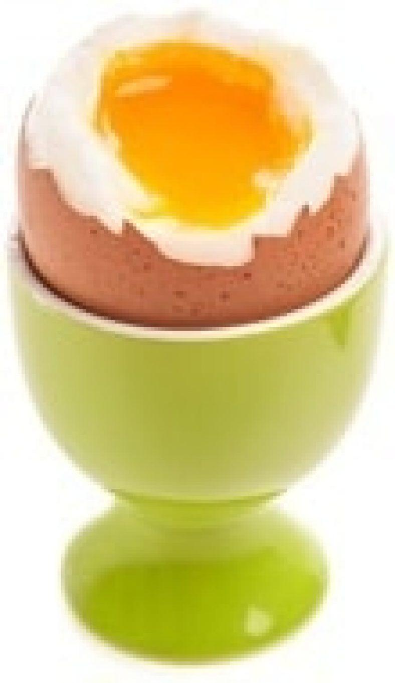 dieta del huevo cocido menudo